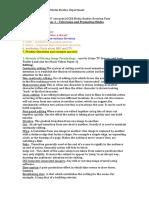 GCSE Media Studies Revision Pack 1