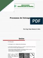 Apresentação Processos de Usinagem.ppt
