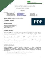 Temario Otoño 2018(Fundamentos de Finanzas)Vf