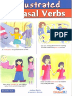 Illustrated Phrasal Verbs