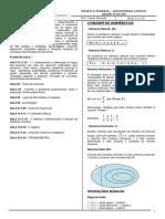 Exercicios Matematica Concursos Ensino Medio e Auditor