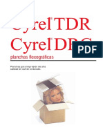 DuPont Cyrel DRC
