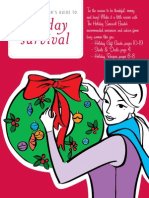 EveryBusyWoman - Holiday Survival Guide 2010