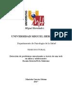 Tesis Mariola García Olcina 2017 UMH
