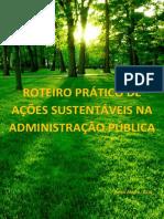 Agenda Ambiental Na Administração Pública Guia de Práticas a3p