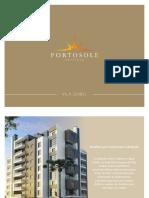 Edificio Porto Sole- Apresentação