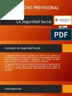 PPT - La Seguridad Social 1 (1)