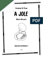 A Jole