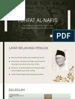 Tuhfat Al Nafis