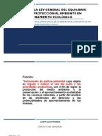 Reglamento de la ley general del equilibrio Ecológico.pptx