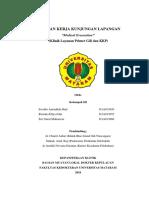 Komplikasi Dan Prognosis Hepatitis-Akut(1)