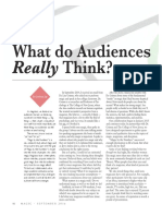 What do audiences really think.pdf