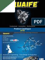 Quaife Catalogue2018