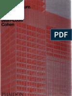 302239121 Cohen Jean Louis the Future of Architecture Since 1889 2012 Parte