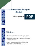 Manual Tratamento de Imagens