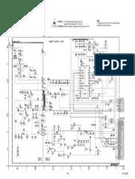 Diagrama de fuente BA21F0F0102 - Fuente Philips TV LCD