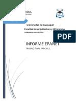 Informe EPANET