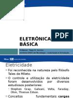 Eletrônica Analógica básica