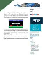 Processing _ Mostre as Informações Do Arduino No Seu Computador - Arduino e CIA