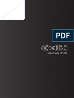 2018 Kokiri Demo Day Guide