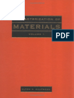 CHARACTERIZATION OF MATERIALS, KAUFMANN.pdf