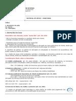 Material de Apoio - Etica Profissional - Arthur Trigueiros - Aula 04