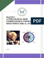 Apostila I- Complexos Conforme Jung.