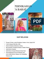 Paket Pernikahan Jakarta Barat