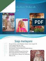Paket Pernikahan Wilayah Bandung Irit