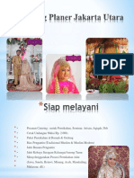 Weding PLaner Jakarta Utara
