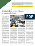 ARTICULO ARQ. REGALADO Periodico Construccion y Vivienda 358-4-5