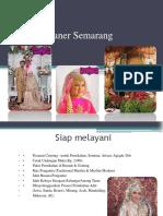Weding PLaner Semarang