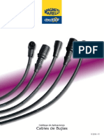 MM Cables de Bujias Catalogo 2016 V1