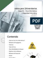 02 - Virus Informáticos