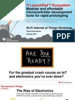 Ti Launchpad Iot 2017 Hd RsdHDAHQwD