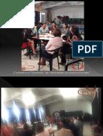 Desarrollo de Habilidades Socioemocionales en Cevip