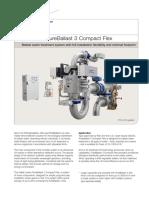 Pureballast 3.1 Compact Flex Product Leaflet