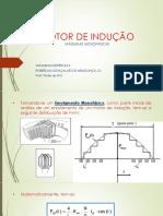 2.1 - Roberlam - Motor de Indução Monofásico