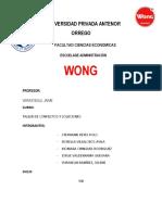 Wong Examen