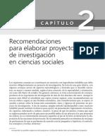 Guía Para Elaborar Una Tesis - Silvia Dominguez C2