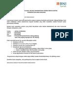 (15/12/18) Pengumuman Hasil Seleksi Administrasi Rekrutmen Asisten Area Malang