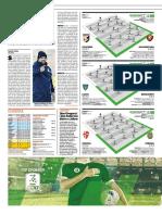 La Gazzetta Dello Sport 18-01-2019 - Serie B