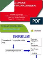 Peran Dan Fungsi IPCN