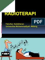 (upgraded)RADIOTERAPI , KULIAH UMM.pptx