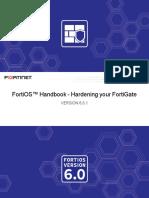 Fortigate Hardening 60