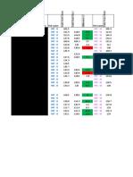 hb8 pat data examples