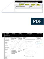 w5 planning document