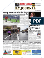 San Mateo Daily Journal 01-18-19 Edition
