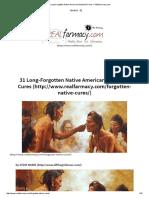 31 Long-Forgotten Native American Medicinal Cures – REALfarmacy.pdf