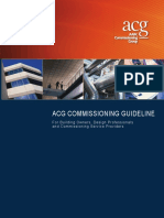 ACG Commissioning Guideline 2nd Edition